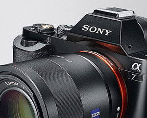 Sony Digital Imaging